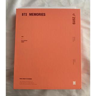 防弾少年団(BTS) - BTS  メモリーズ 2019  DVD  【条件付きでお値下げ○】