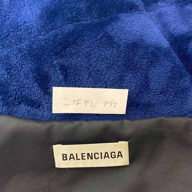 Balenciaga(バレンシアガ)のBALENCIAGA デニムジャケット 【34】 メンズのジャケット/アウター(Gジャン/デニムジャケット)の商品写真