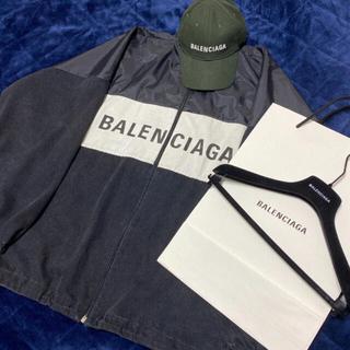 Balenciaga - BALENCIAGA デニムジャケット 【34】
