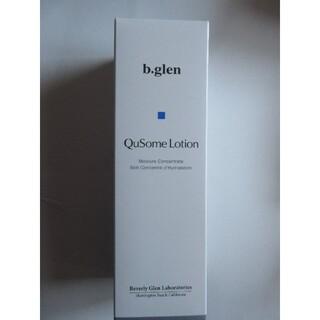 b.glen - b.glen QuSome  化粧水 120ml