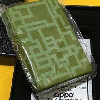 ジッポー(ZIPPO)のZIPPO 限定 HOTEI ギタリズム 布袋寅泰 5面総ギター柄 新品未使用(タバコグッズ)