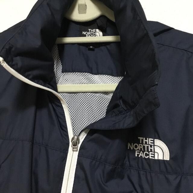 THE NORTH FACE(ザノースフェイス)のthe north face パーカー メンズのジャケット/アウター(ナイロンジャケット)の商品写真
