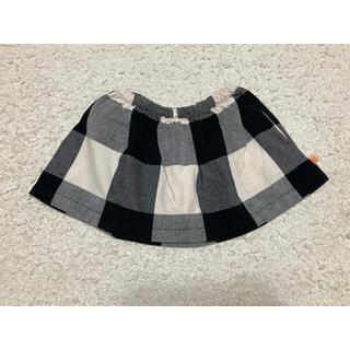 コドモビームス(こども ビームス)の☆6月末まで掲載☆タイニーコットンズ スカート(スカート)
