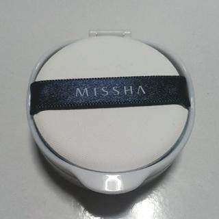 ミシャ(MISSHA)のミシャMクッションファンデーション(マット)レフィルNO.23(ファンデーション)