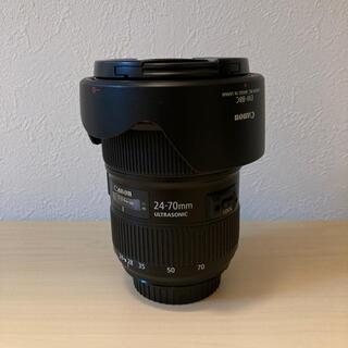 Canon - EF24-70mm F2.8L II USMのレンズ