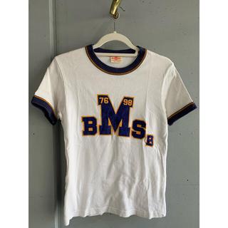 ビームスボーイ(BEAMS BOY)のBEAMSBOY used Tシャツ(Tシャツ(半袖/袖なし))