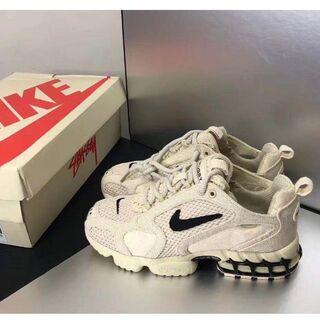 STUSSY - 新品 Nike x Stussy スニーカー