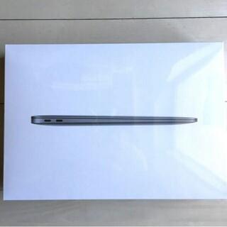Mac (Apple) - 【新品】  MacBook Air 13.3 MGN73J/A