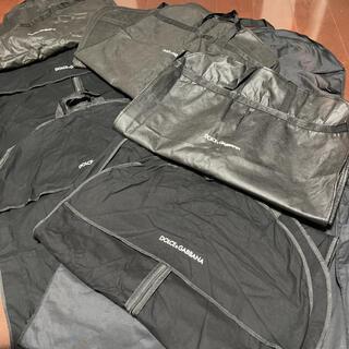 ドルチェアンドガッバーナ(DOLCE&GABBANA)の洋服カバー 10枚セット(その他)