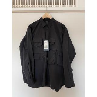 daiwa pier39 tech angler's shirts L/S