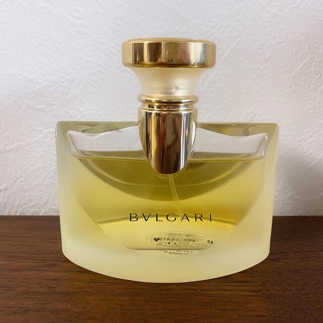 BVLGARI(ブルガリ)のBVLGARI ブルガリ プールファム オードパルファム 50ml コスメ/美容の香水(ユニセックス)の商品写真