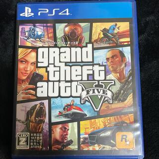 PlayStation4 - GTA5 ps4