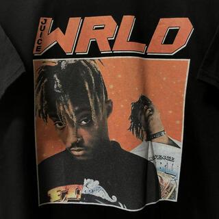 Juice Wrld Premium Cotton Tshirt