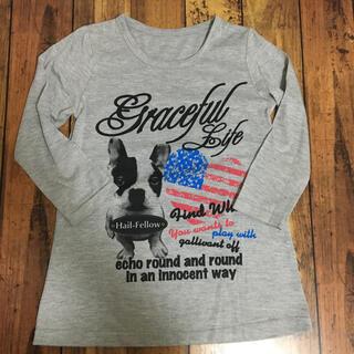 スキップランド(Skip Land)のプリントTシャツ(Tシャツ/カットソー)