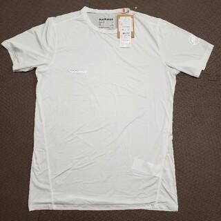 マムート(Mammut)の(新品)MAMMUT  BodyCool t-shirt AF Men(登山用品)