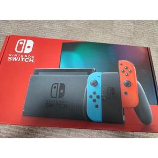 任天堂 Nintendo Switch 本体 中古