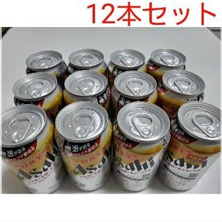 アサヒ - アサヒビール アサヒスーパードライ 生ジョッキ缶 12本