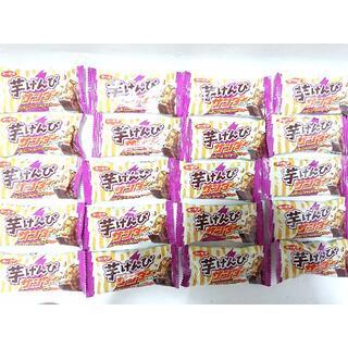 芋けんぴサンダー  20袋 1箱分(菓子/デザート)