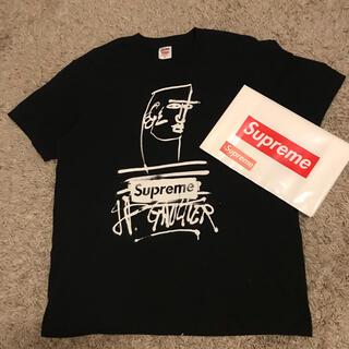 Supreme - 2019SS シュプリーム x ゴルチェ コラボ Tシャツ サイズ M