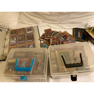 遊戯王 - 遊戯王カード 処分 引退 引退品 大量 まとめ売り 価格は相談ください。