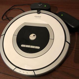 iRobot - 【訳あり格安】iRobot アイロボット Roomba ルンバ 760