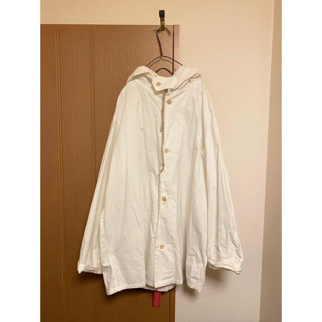 military snow parker メンズのジャケット/アウター(ミリタリージャケット)の商品写真
