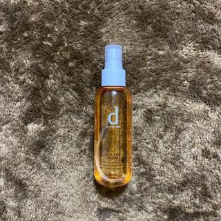 ディープログラム(d program)の資生堂 dプログラム アクネケアローション(化粧水/ローション)