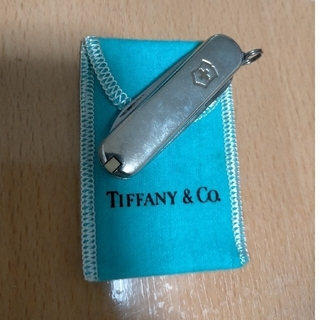 Tiffany & Co. - ティファニー☆ナイフ