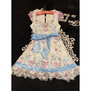 an - bayb clubドレス