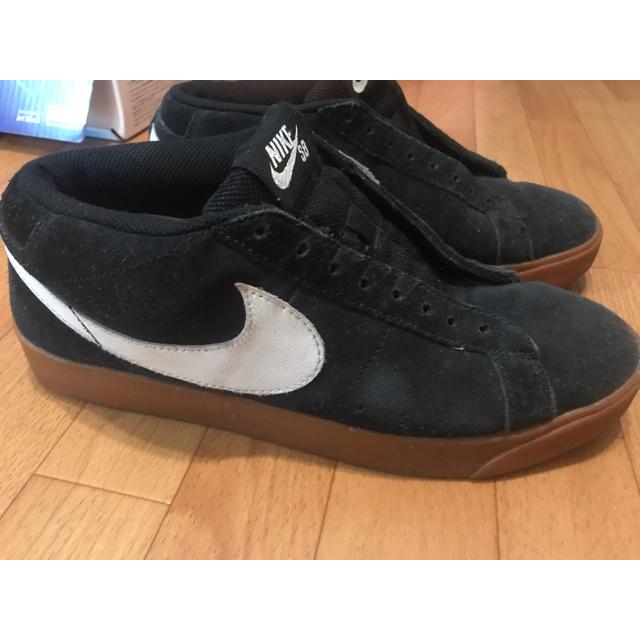 NIKE(ナイキ)のNIKE スケシュー メンズの靴/シューズ(スニーカー)の商品写真