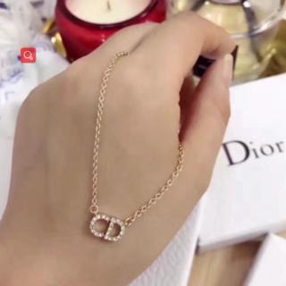 Christian Dior - Dior デイオール ネックレス