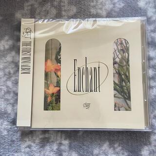 ORβIT Enchant CD ミニアルバム