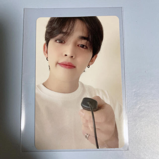 SEVENTEEN(セブンティーン)のSEVENTEEN ひとりじゃない スンチョル トレカ エンタメ/ホビーのCD(K-POP/アジア)の商品写真
