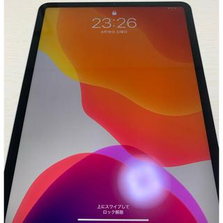 Apple - iPad Pro 11インチ 128GB 2020年春モデル