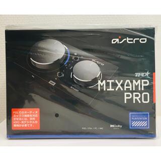 【新品未使用】ASTRO Gaming MixAmp Pro TR