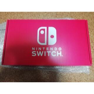 Nintendo Switch - Switch  グレー  ニンテンドースイッチ Nintendo