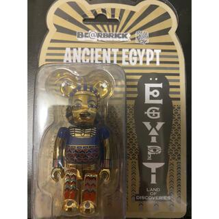 MEDICOM TOY - エジプト展 ベアブリック BE@RBRICK ANCIENT EGYPT