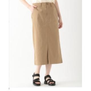 スタディオクリップ(STUDIO CLIP)のstudio clip タイトスカート(ひざ丈スカート)