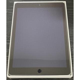 iPad - iPad Air 2 128GB Wi-Fiモデル スペースグレイ
