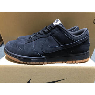 NIKE - NIKE DUNK low by you 27センチ