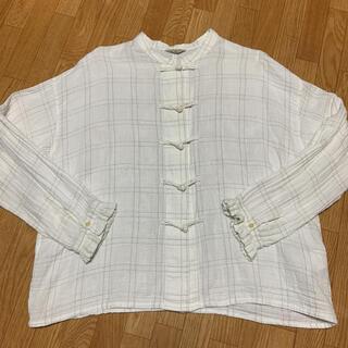 SM2 - サマンサモスモス シャツ