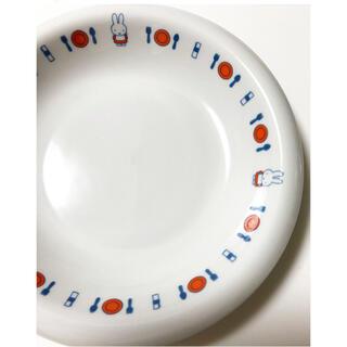 ミッフィー💋食器 皿 お皿 ミスタードーナツ