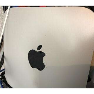 Apple - Mac mini M1