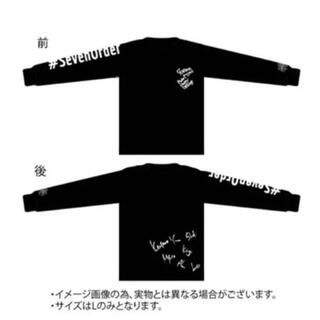 7order  ONE Tシャツ