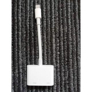 Apple - アップル Apple Digital AV Adapter MD826AM/A