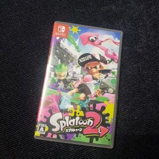 Nintendo Switch - Switch♥Splatoon2