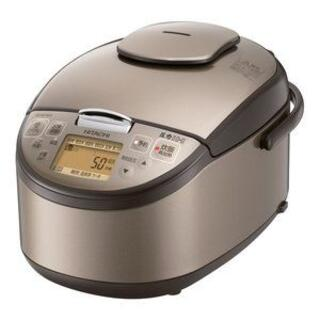 ヒタチ(日立)の日立 RZ-AG10M(T) [圧力IH炊飯ジャー(5.5合炊き)](炊飯器)