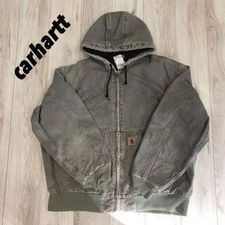 カーハート(carhartt)の大人気定番商品 Carhartt ダッグジャケット(ミリタリージャケット)