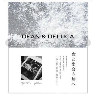 ディーンアンドデルーカ(DEAN & DELUCA)のDEAN & DELUCA ギフトカタログ(ブックタイプ) チャコール(その他)