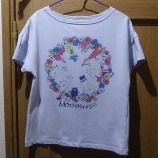 UNIQLO - ムーミン Tシャツ サイズ110~125